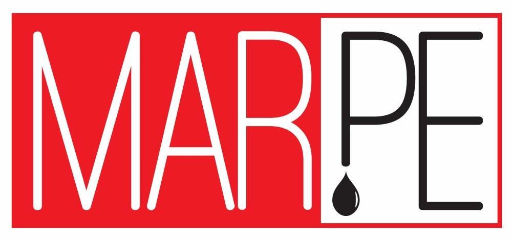 Logo MARPE