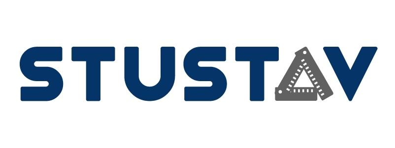 Logo pro stavební firmu STUSTAV