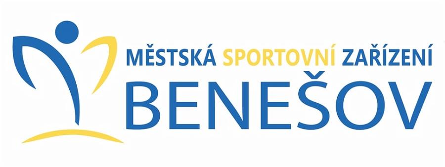 Logo pro Městská sportovní zařízení Benešov