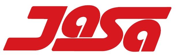 Upravené logo JASA