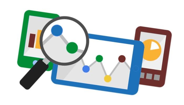 Pro efektivní Analýzu současného stavu webových stránek je dobré mít správně nastavená alespoň základní měření.