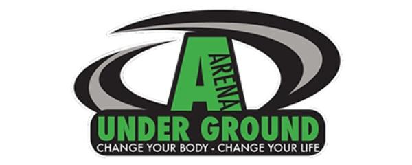 Pro Underground Arenu jsme dělali webové stránky.