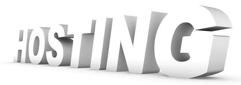 Webhosting – ilustrační foto