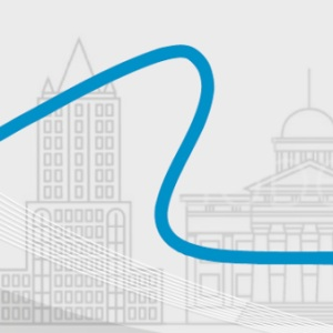 Zajímavý grafický návrh na spisové desky pro firmu Energylight