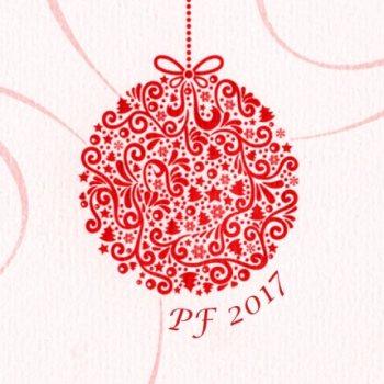S koncem roku přichází na řadu grafiky pro desítky Novoročenek a přání