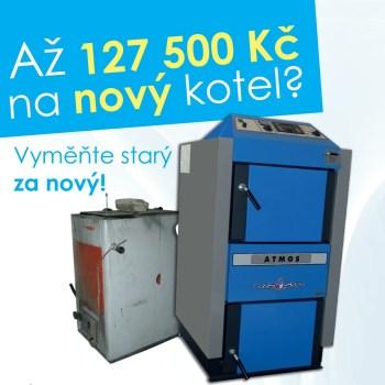 Náhled letáku A4 pro Kotlíkovou dotaci