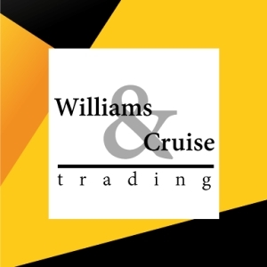 Logo Williams and Cruise trading